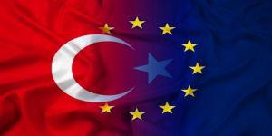 Avrupa Birliği;Suriye'de kalıcı çözüm sağlanması askeri yollarla mümkün değil