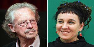 2018 ve 2019 Nobel Edebiyat Ödülleri'ni kazananlar açıklandı