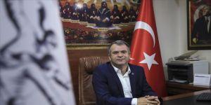 Türkmen Alevi Bektaşi Vakfı Başkanı Özdemir: Gün, birlik ve beraberlik günüdür