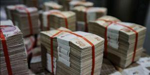 Ödenekte 'aslan payı' Hazine ve Maliye Bakanlığının