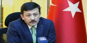 'PKK'nın terör eylemine sessiz kalanlar şimdi barış havarisi oldu'