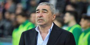 Kayserispor, Samet Aybaba ile sözleşme imzaladı