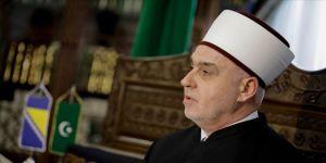Bosna Hersek'te İslam Birliği Başkanı Kavazovic oldu