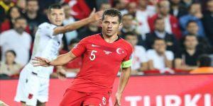 A Milli Futbol Takımı'nda Emre Belözoğlu şoku