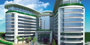 Devlet Hastanesi yeni yerine yapılacak