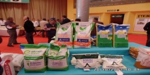 Çiftçilere yüzde 50 hibeli tohumlar dağıtılacak