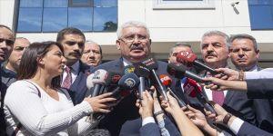 MHP Genel Başkan Yardımcısı Yalçın: Dedikodu fırtınasının arkasında Bahçeli'siz siyaset umutları var