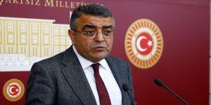 CHP'li Tanrıkulu hakkında soruşturma başlatıldı
