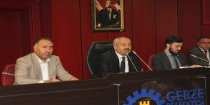 Gebze'nin bütçesi 370 Milyon TL