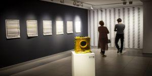 İtalyan sanatçılar Türkiye'deki deneyimlerini tuvale yansıttı