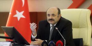 YÖK Başkanı Saraç: Özel yetenek sınavı kalkmadı, 114 programda devam ediyor