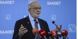 Karamollaoğlu: Mehmetçik'imiz, sivillere zarar gelmemesi için en hassas şekilde hareket etmektedir