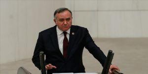 MHP Grup Başkanvekili Akçay: Türkiye'yi haklı ve meşru mücadelesinden hiçbir güç döndüremeyecektir