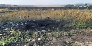 Terör örgütü YPG/PKK'dan sivillere havanlı saldırı
