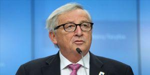 AB Komisyonu Başkanı Juncker: Anlaşma sağladık, Brexit'i ertelemeye gerek kalmadı