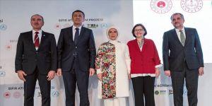 'Sıfır Atık Eğitim Projesi' tanıtıldı