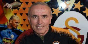 Zoran Simovic Galatasaraylı taraftarlarla buluştu