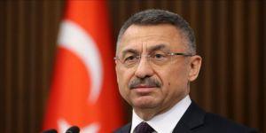 Cumhurbaşkanı Yardımcısı Fuat Oktay: Büyük sıçramayı sürdürmeye kararlıyız