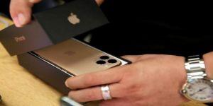 13 bin 999 TL'lik iPhone için sabahın köründe kuyruğa girdiler!