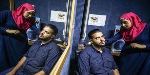 İsrail askerlerinin yaraladığı Filistinli: Yaşadıklarım hayatımı altüst etti
