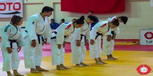 Judocular namağlup şampiyon