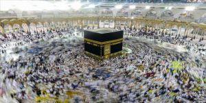 HURSAD Başkanı Şahin: Suudi Arabistan'ın Türkiye'ye hac ambargosu iddiası gerçek dışı