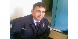 Darıca'da Kalp krizi geçiren polis memuru hayatını kaybetti
