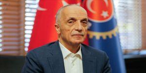 Türk-İş Genel Başkanı Atalay: Yeni istihdam paketi üretkenliği artırır