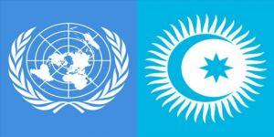 Türk Konseyi, BM ailesini tebrik etti