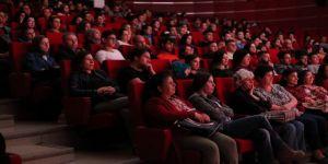 'Miras'a Seyirciden Tam Not