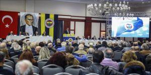 'Erdoğan'ın Fenerbahçe Yüksek Divan Kurula katılması bekleniyor'