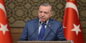 Cumhurbaşkanı Erdoğan'dan Le Point dergisine suç duyurusu