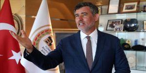 TBB Başkanı Feyzioğlu: Mazlum Kobani'yi iade etmeyen terörü destekleyen ülke olur