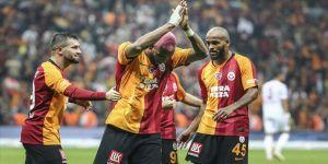 Galatasaray derbide Beşiktaş deplasmanında