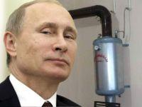Rusya Gerilimi Vatandaşı Mucit Yaptı