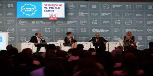''Türkiye'nin kıyıları 1 metre yükselecek''