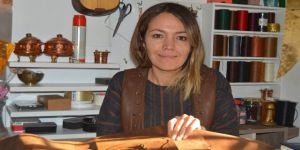 Alem-i Çarşı'da 'bir hayalin hikayesi'
