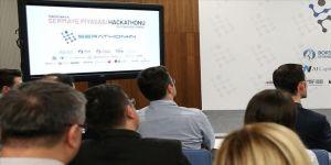 Teknoloji girişimcileri Serathon-in Sermaye Piyasası Yazılım Maratonunda bir araya geldi