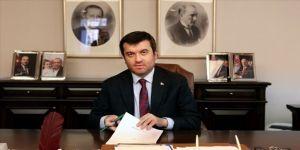 'Türkiye'nin en önemli markalarından biri Türk diplomasisidir'