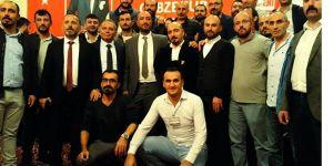 BMİS Gebze'de yeni başkan Çiftçi
