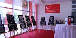 KOTO'dan Cumhuriyet Bayramı'na özel  Atatürk Fotoğrafları Sergisi