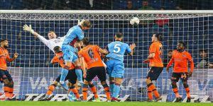 Trabzonspor 1 puanı son dakikada aldı