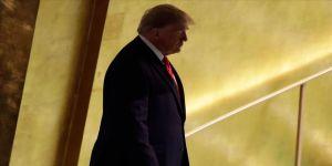Trump'a azil soruşturmasına yönelik Kongre'deki ilk oylama perşembe günü