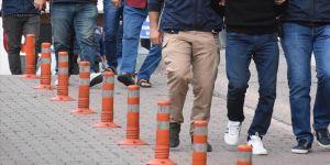 Bursa'da DEAŞ operasyonu: 26 gözaltı