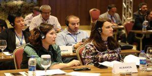 Türkiye çölleşmeyle mücadelede 'dünyayı eğitiyor'