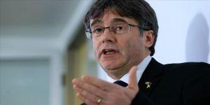 Belçika savcılığı eski Katalonya Başkanının İspanya'ya iadesini istedi