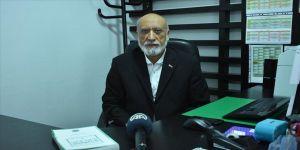 Din öğretmeni Veysel Türk, gurbette 40 yılını gençlere adadı