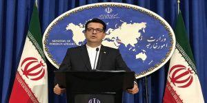 İran'dan Lübnanlı taraflara birlik çağrısı