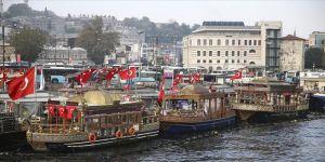 Balık-ekmek teknelerinin kaldırılacağına inanamıyoruz'