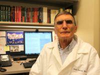 Nobel Kimya Ödüllü Sancar'ın Türkiye Pişmanlığı